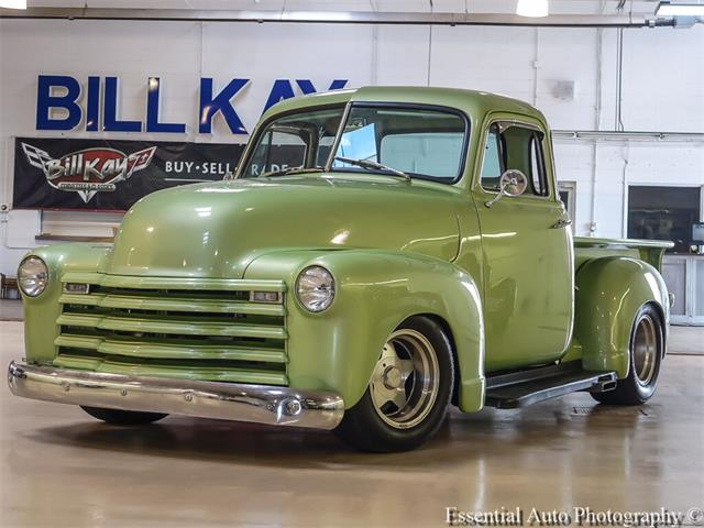 1951 Chevrolet C10 (CC-1531238) for sale in Downers Grove, Illinois