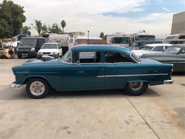 1955 Chevrolet 210 (CC-1531268) for sale in Brea, California