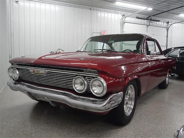 1961 Chevrolet Impala (CC-1531269) for sale in Celina, Ohio