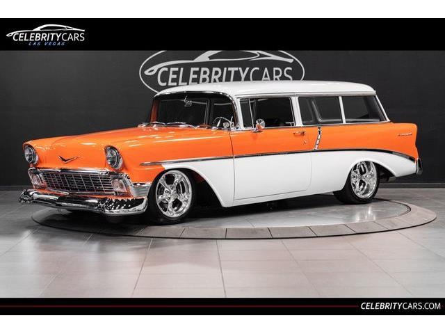 1956 Chevrolet 210 (CC-1531271) for sale in Las Vegas, Nevada