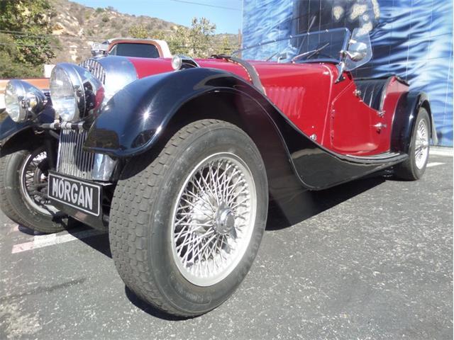 1951 Morgan Plus 4 (CC-1531276) for sale in Laguna Beach, California