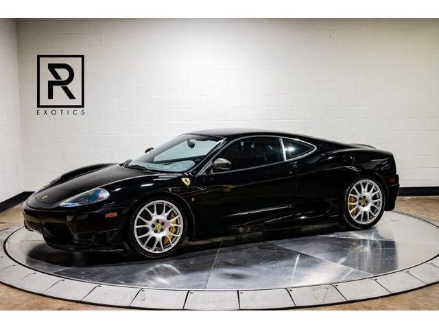 2004 Ferrari 360 (CC-1531278) for sale in St. Louis, Missouri