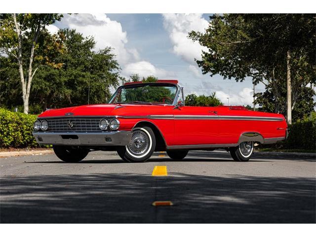 1962 Ford Galaxie (CC-1531293) for sale in Orlando, Florida