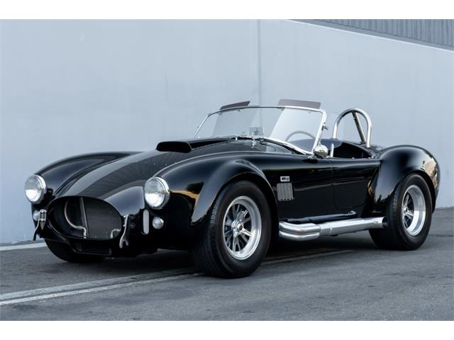 1965 AC Cobra (CC-1531294) for sale in Irvine, California