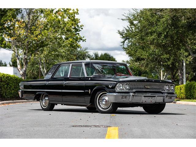 1963 Ford Galaxie (CC-1531295) for sale in Orlando, Florida