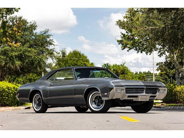 1969 Buick Riviera (CC-1531301) for sale in Orlando, Florida