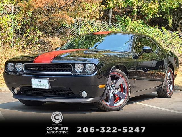 2013 Dodge Challenger (CC-1531307) for sale in Seattle, Washington