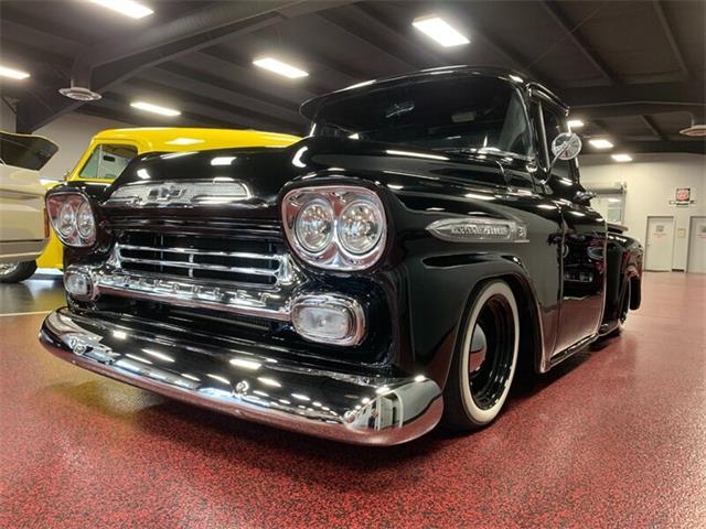1959 Chevrolet Apache (CC-1531308) for sale in Bismarck, North Dakota