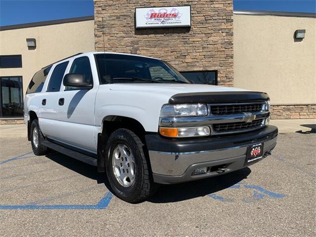 2006 Chevrolet Suburban (CC-1531312) for sale in Bismarck, North Dakota