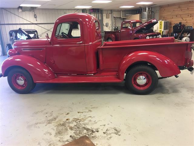 1939 Chevrolet Truck (CC-1531313) for sale in Clarksville, Georgia