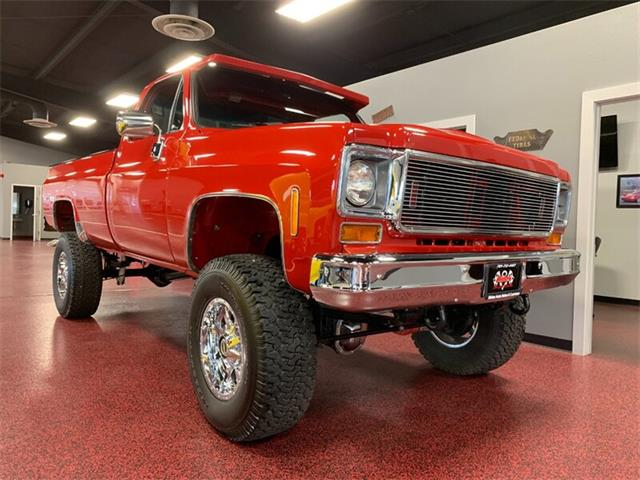 1973 Chevrolet C30 (CC-1531316) for sale in Bismarck, North Dakota