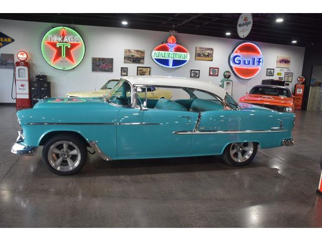 1955 Chevrolet Bel Air (CC-1531325) for sale in Payson, Arizona