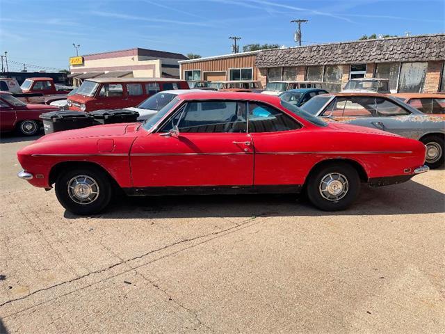 1969 Chevrolet Corvair Monza (CC-1531335) for sale in Hastings, Nebraska