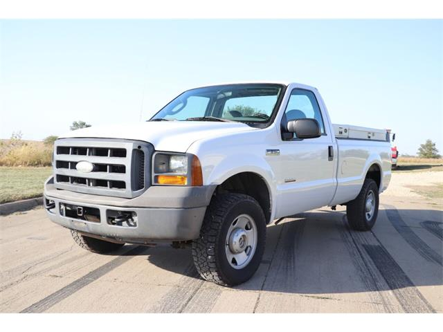 2005 Ford F250 (CC-1530134) for sale in Clarence, Iowa