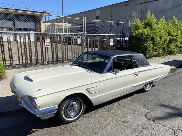 1965 Ford Thunderbird (CC-1531340) for sale in Oakland, California
