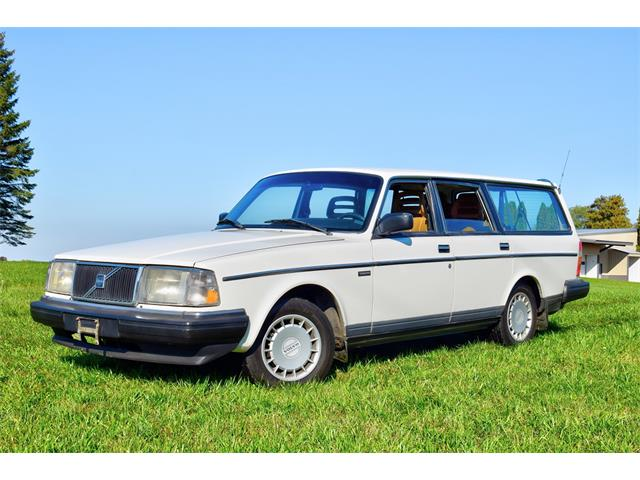 1990 Volvo 240 (CC-1531346) for sale in Watertown, Minnesota