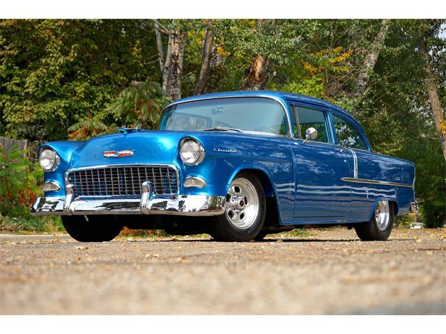 1955 Chevrolet 210 (CC-1531348) for sale in Boise, Idaho