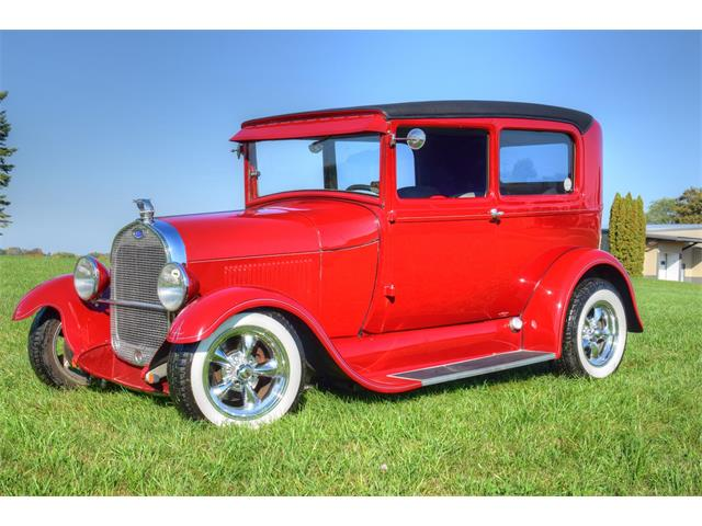 1929 Ford Model A (CC-1531351) for sale in Watertown, Minnesota