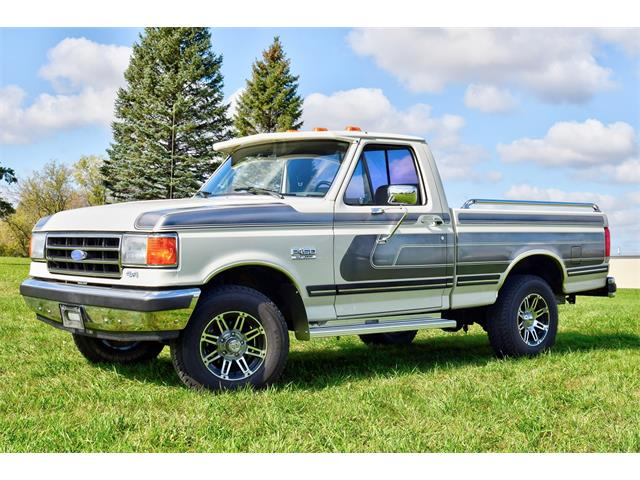 1989 Ford F150 (CC-1531356) for sale in Watertown, Minnesota