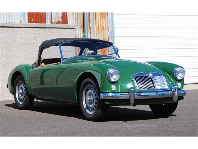 1959 MG MGA (CC-1531361) for sale in 1959, Oregon