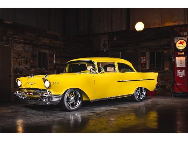 1957 Chevrolet Sedan (CC-1531375) for sale in Springfield, Missouri