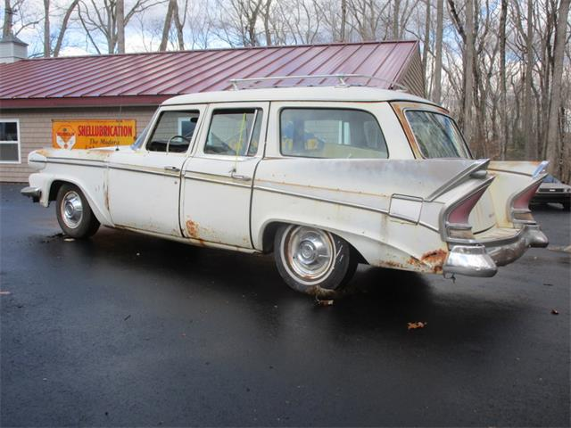 1958 Packard Woody Wagon (CC-1531389) for sale in Deep River, Connecticut