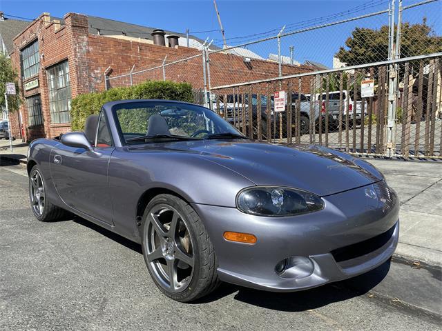 2004 Mazda Miata (CC-1531393) for sale in Oakland, California