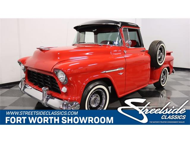 1955 Chevrolet 3100 (CC-1531409) for sale in Ft Worth, Texas