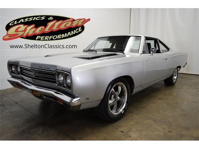 1968 Plymouth Road Runner (CC-1530141) for sale in Mooresville, North Carolina