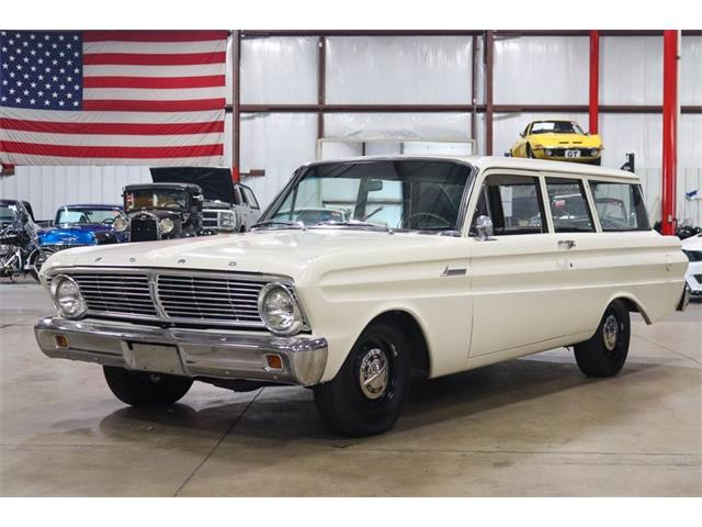 1965 Ford Falcon (CC-1531415) for sale in Kentwood, Michigan