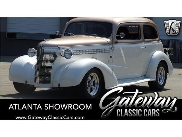 1938 Chevrolet Deluxe (CC-1531417) for sale in O'Fallon, Illinois