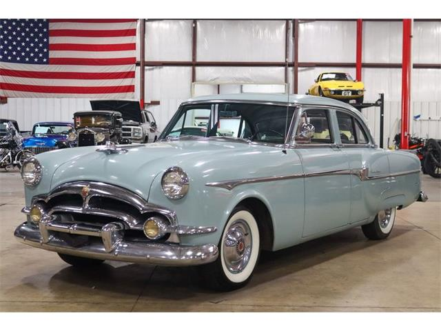 1953 Packard Clipper (CC-1531418) for sale in Kentwood, Michigan
