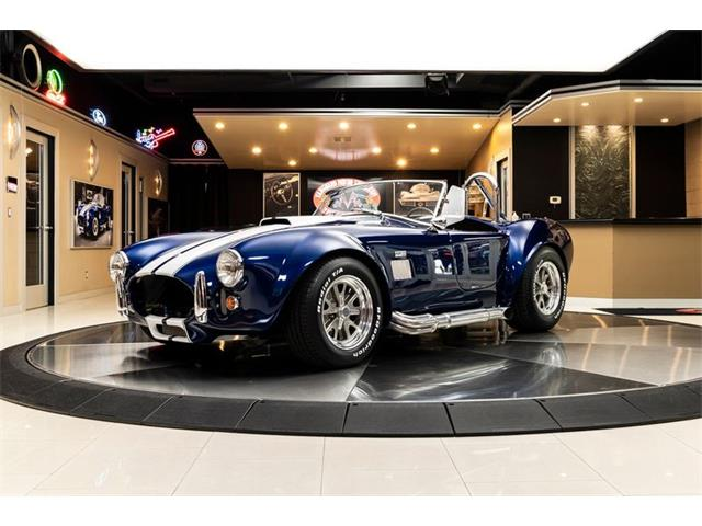 1965 Shelby Cobra (CC-1531468) for sale in Plymouth, Michigan