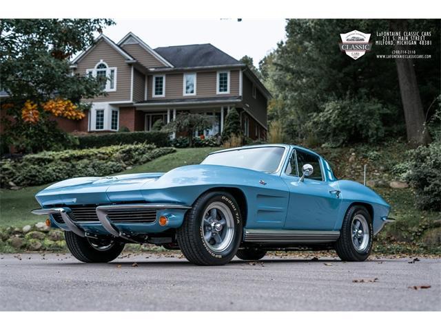 1964 Chevrolet Corvette (CC-1531472) for sale in Milford, Michigan