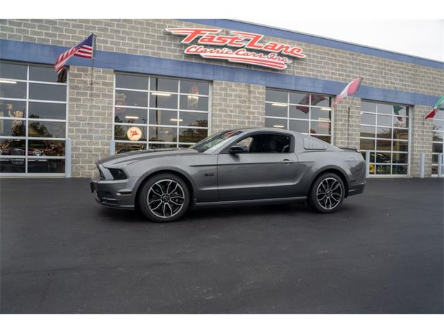 2014 Ford Mustang (CC-1531474) for sale in St. Charles, Missouri