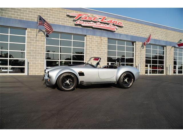 1965 Backdraft Racing Cobra (CC-1531476) for sale in St. Charles, Missouri