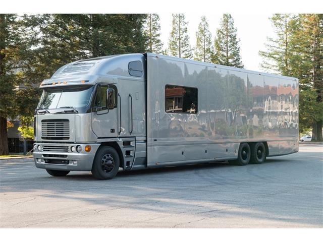 2002 Argosy Transcoach (CC-1531477) for sale in Scotts Valley, California