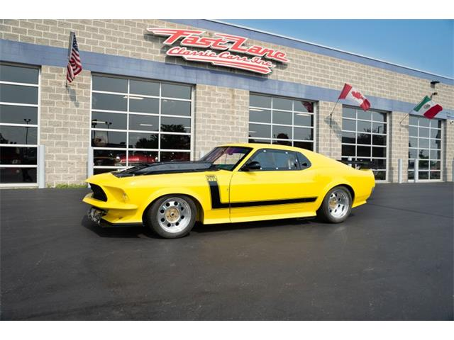 1969 Ford Mustang (CC-1530148) for sale in St. Charles, Missouri