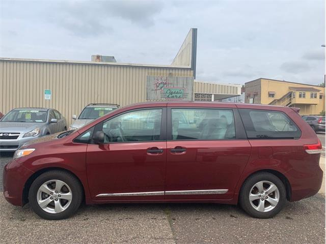 2013 Toyota Sienna (CC-1531481) for sale in Stanley, Wisconsin