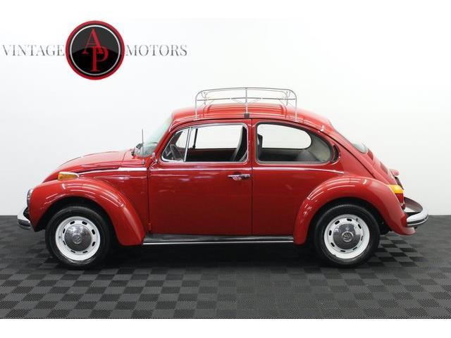 1973 Volkswagen Beetle (CC-1531483) for sale in Statesville, North Carolina