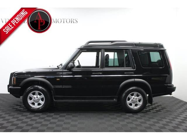 2004 Land Rover Discovery (CC-1531485) for sale in Statesville, North Carolina