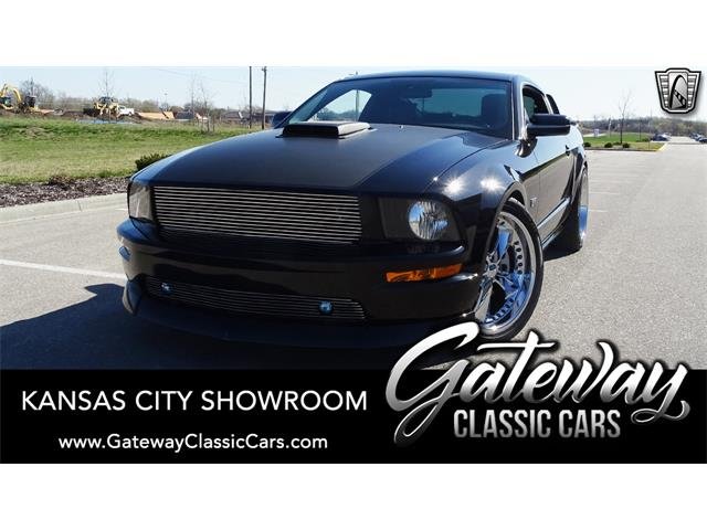 2007 Ford Mustang (CC-1531487) for sale in O'Fallon, Illinois