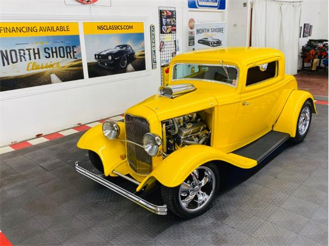 1932 Ford Street Rod (CC-1531488) for sale in Mundelein, Illinois