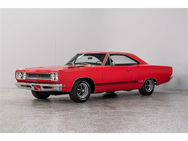 1968 Plymouth GTX (CC-1531489) for sale in Concord, North Carolina
