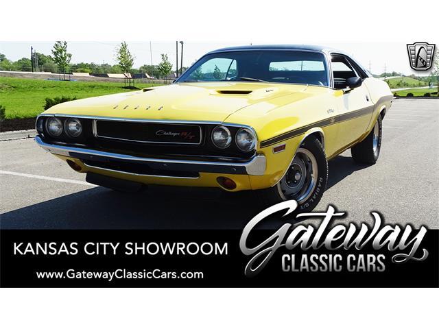 1970 Dodge Challenger (CC-1530149) for sale in O'Fallon, Illinois