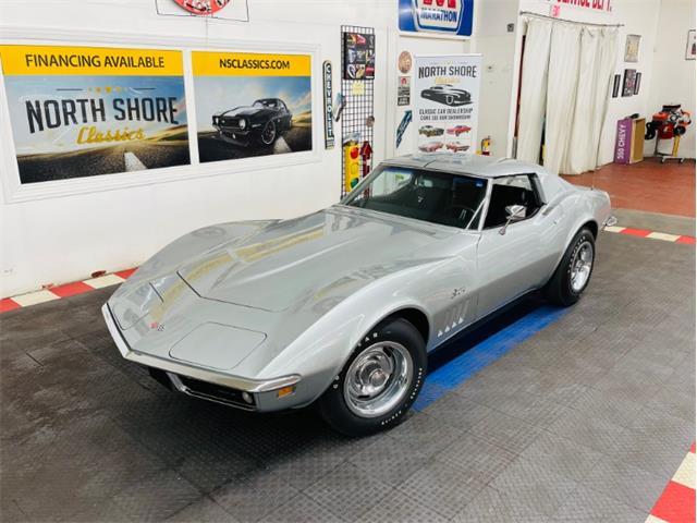 1969 Chevrolet Corvette (CC-1531491) for sale in Mundelein, Illinois