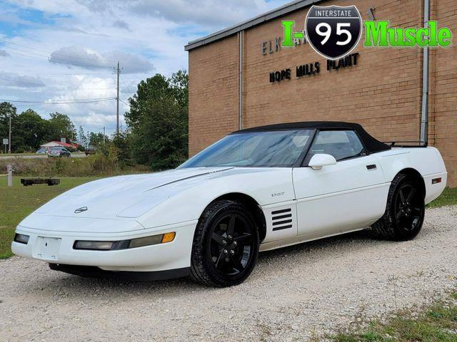 1993 Chevrolet Corvette (CC-1531497) for sale in Hope Mills, North Carolina