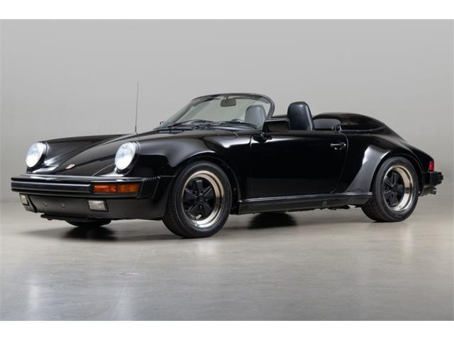 1989 Porsche Speedster (CC-1530151) for sale in Scotts Valley, California