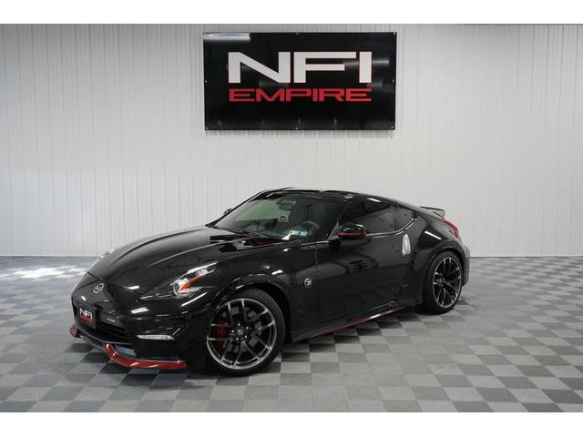 2016 Nissan 370Z (CC-1531510) for sale in North East, Pennsylvania