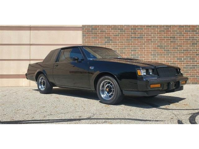 1987 Buick Regal (CC-1531525) for sale in Carrollton, Texas